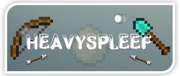 HeavySpleef Logo