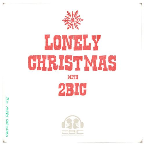 [Single] 2BiC - Lovely Christmas