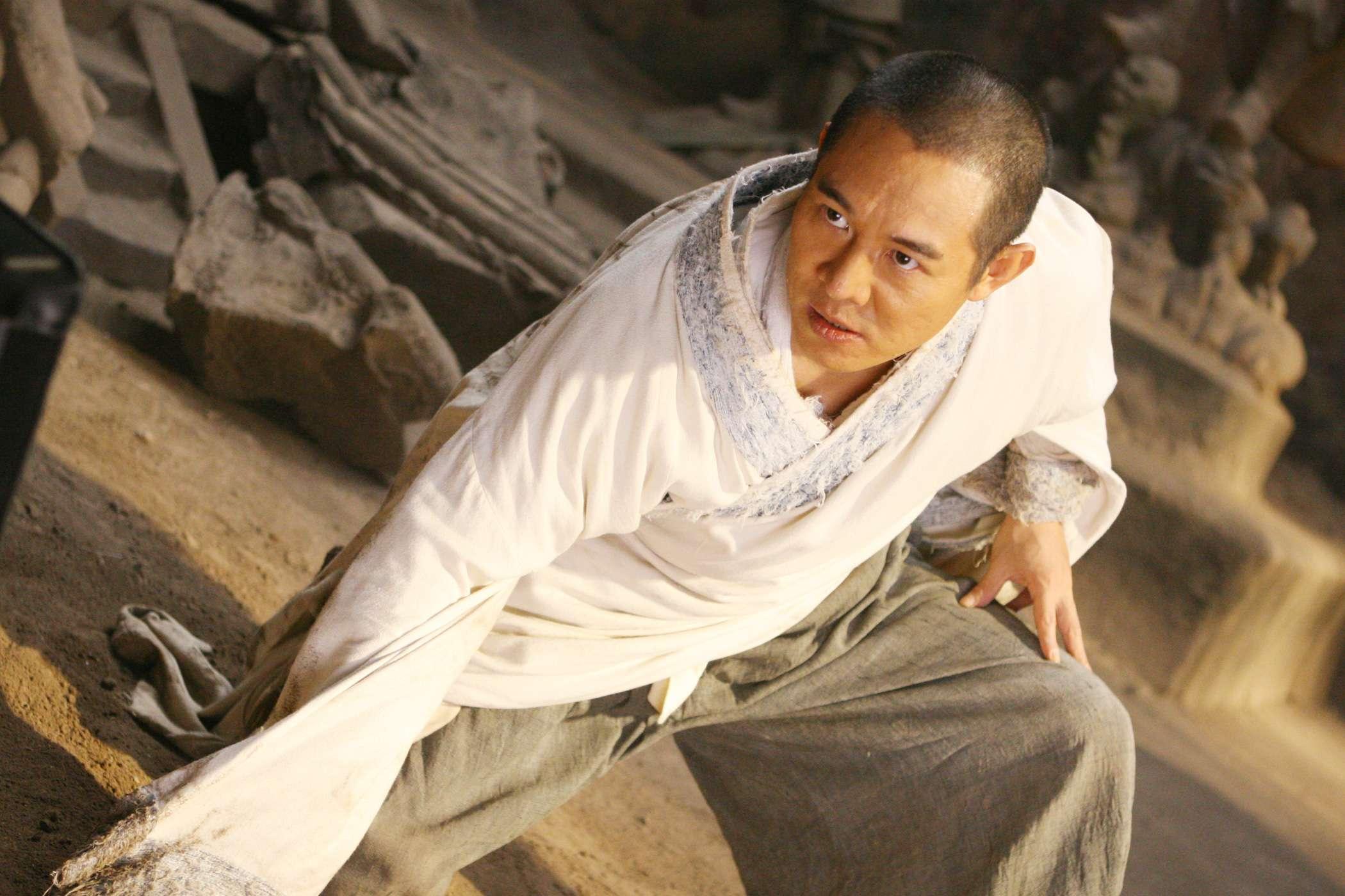 Vua Kung Fu 1