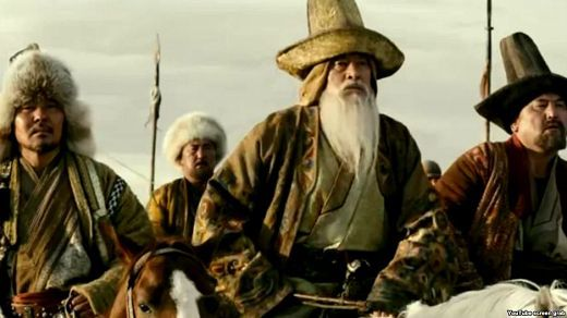 Myn Bala Warriors of the Steppe (2012)