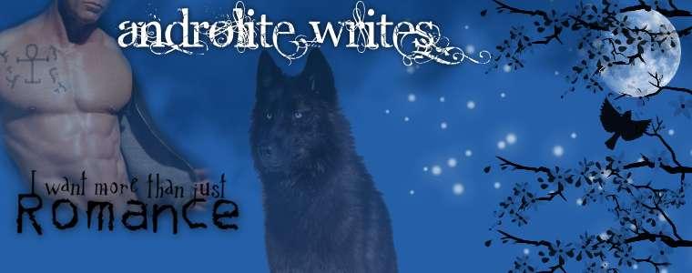 Androlite Writes