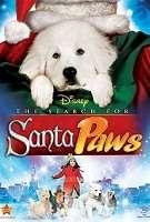 Đi Tìm Santa Paws