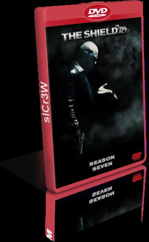 The Shield - Stagione 7 (2008) [Completa] 4 X DVD9
