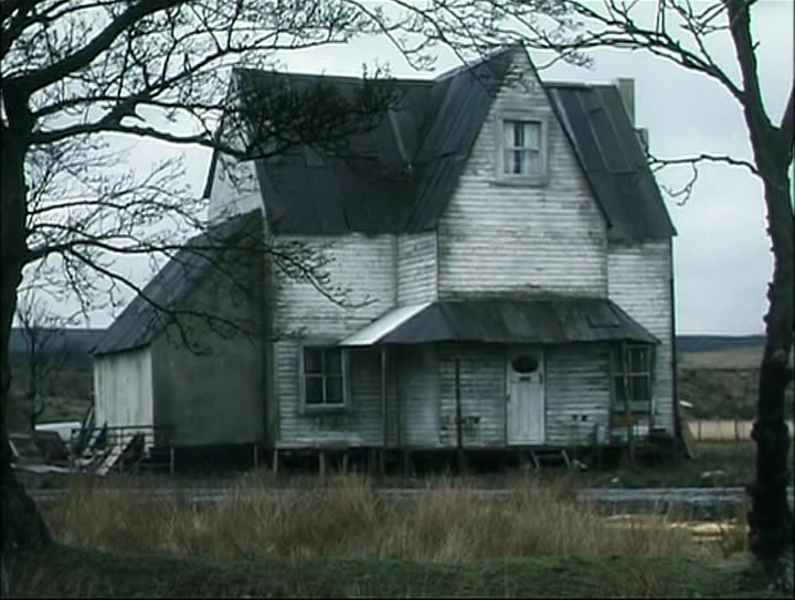 fzgd Marc Evans   House of America (1997)