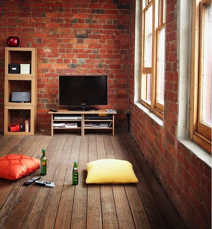 karton11 - Decoración Eco Chic: Muebles hechos de cartón