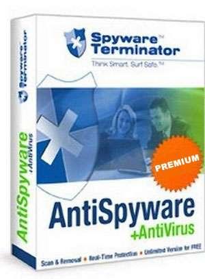 Spyware Terminator 2012 v3.0.0.43 - Katılımsız